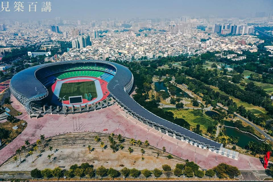 Kaohsiung National Stadium (World Games Stadium)-3