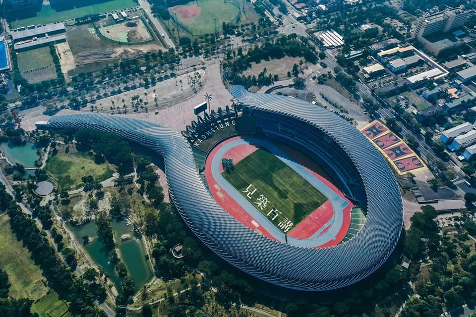 Kaohsiung National Stadium (World Games Stadium)-6